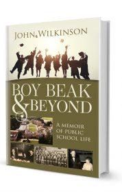 Boy, Beak, Beyond, MereoBooks